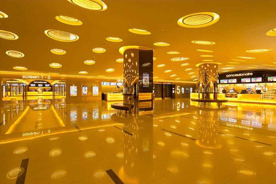 PVR Elante : Chandigarh-Offers An Awesome Movie-Watching Experience