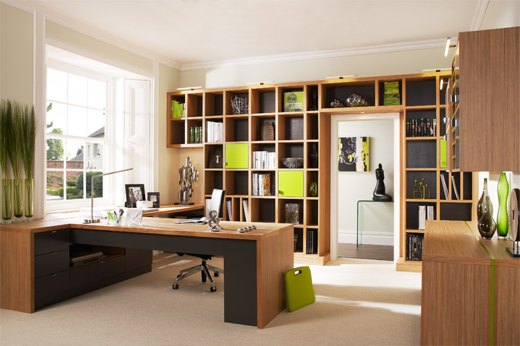5 Décor Ideas For Your Home Office