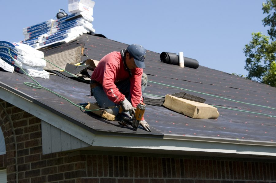 7 Effective Tips To Take Care Of Your Roof