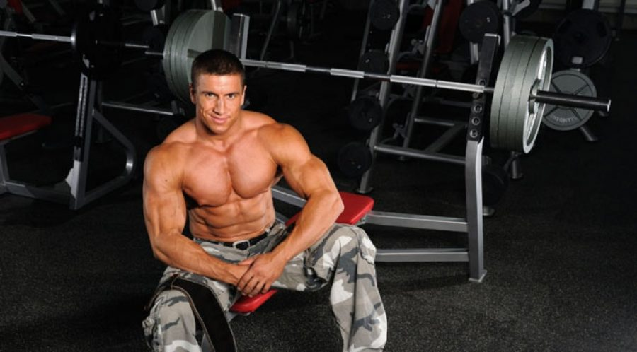 How To Master The Bench Press?