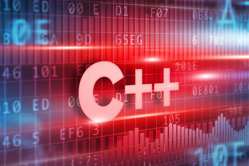 C++ online test