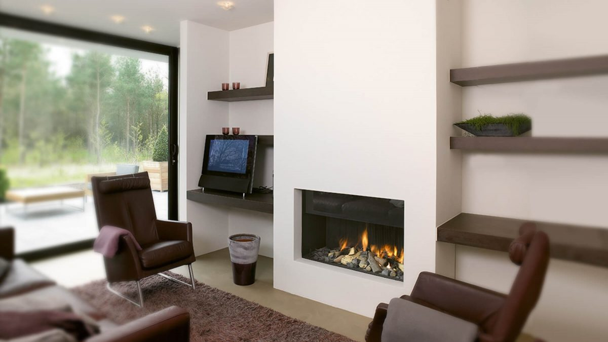 Crucial Safety Tips For Contemporary Gas Fires