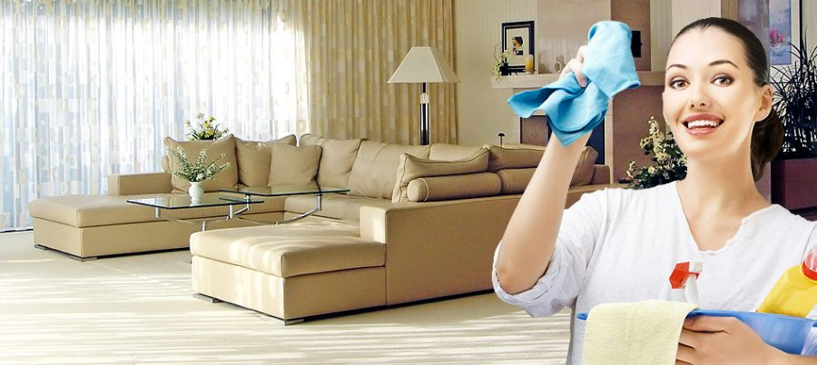 Looking For House Cleaners Dublin Just Got Easier