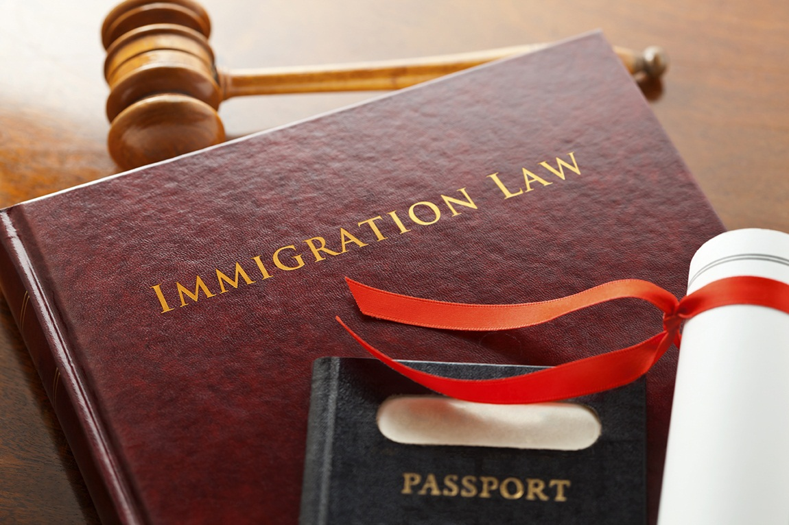 Tips For Selecting The Best Immigration Lawyer