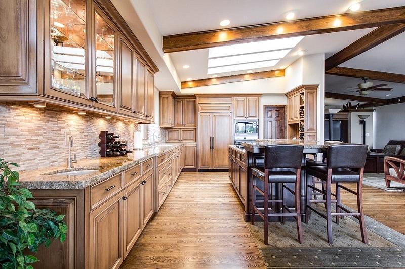 Why Buy Bespoke Kitchens?