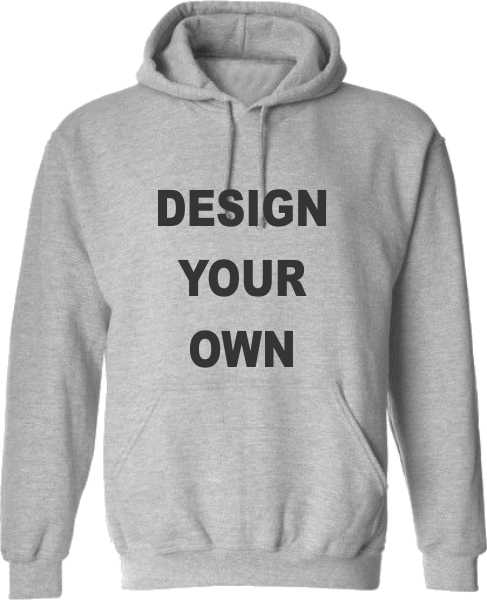 How To Design Your Own Hoodie