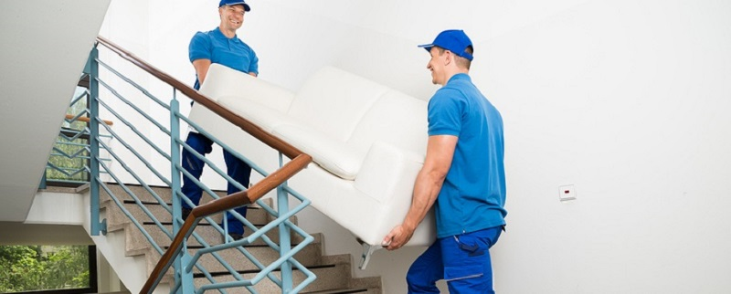 Get Help From Moving Experts Around Your House To Get A Stress-Free Move
