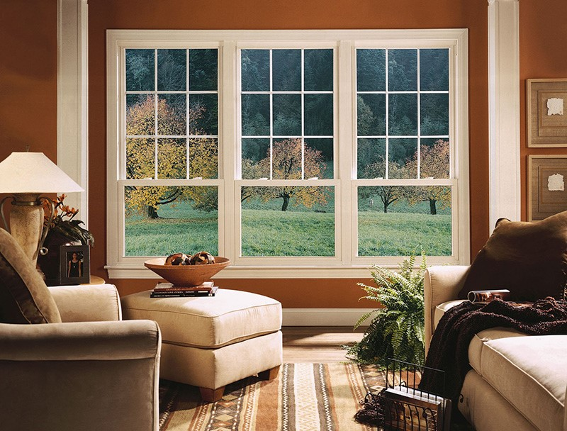 Different Styles For Your Window Replacement