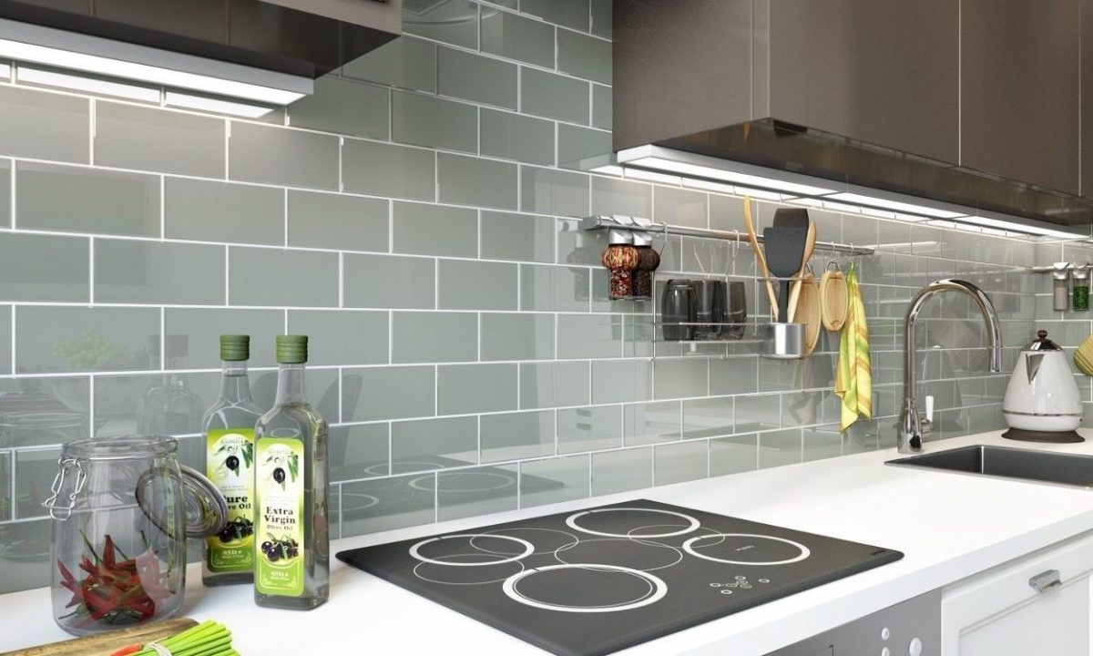 Looking To Improve The Look Of Your Kitchen?