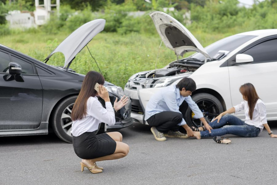 3 Reasons You Need to File A Workers Comp Claim After An Accident