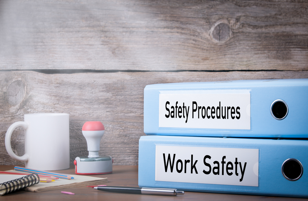 Safety Suggestions for High-Risk Settings