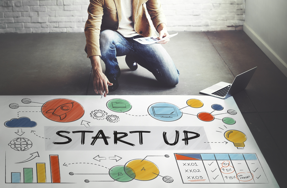 The Skills You Need in A Start Up