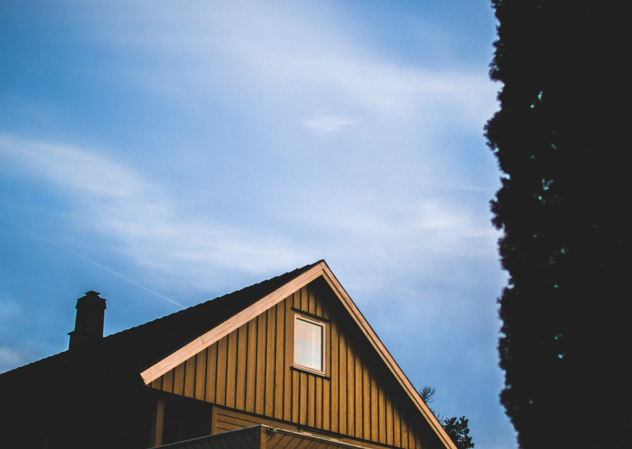 4 Ways To Get Your Roof Ready For Spring