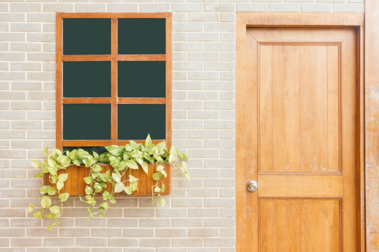 How To Keep Outside Pollutants from Getting Into Your Home