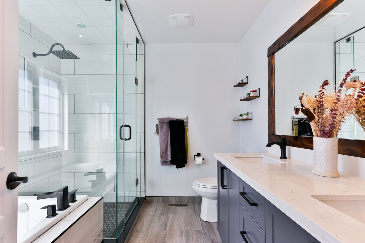 How To Upgrade Your Bathroom Without Doing A Complete Remodel