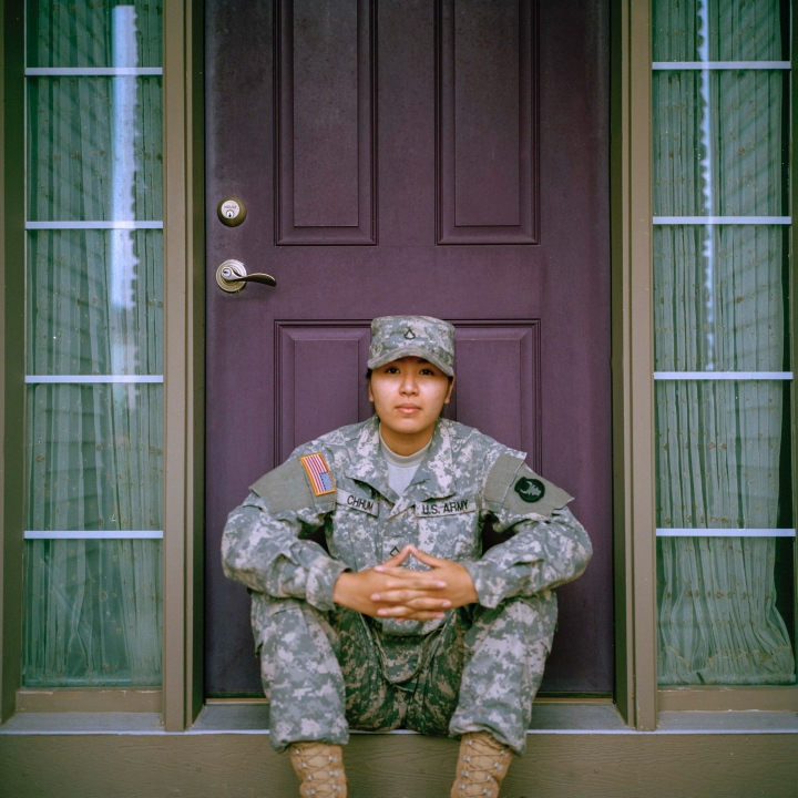 How Retired Military Members Can Find Family Homes In Locations With Jobs