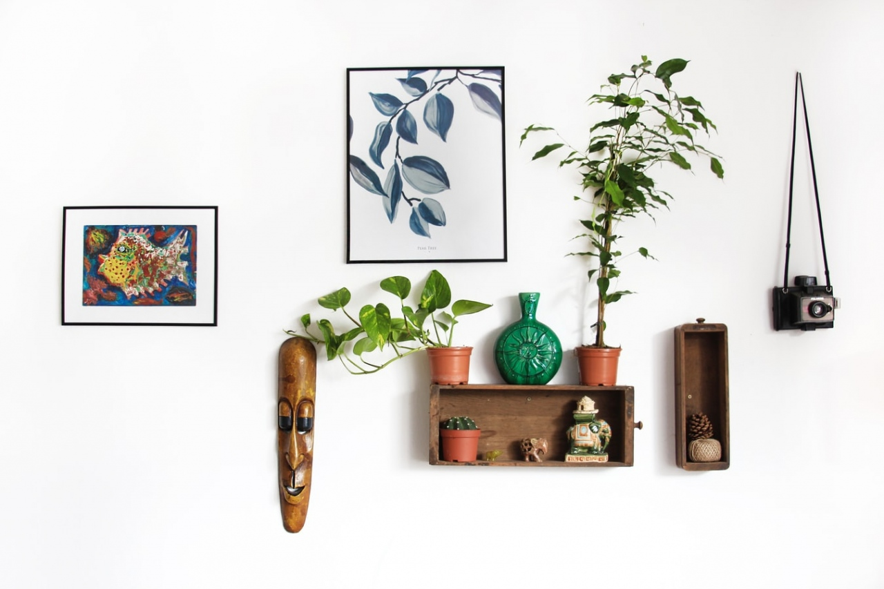 How to Incorporate Natural Materials In Your Home Decor