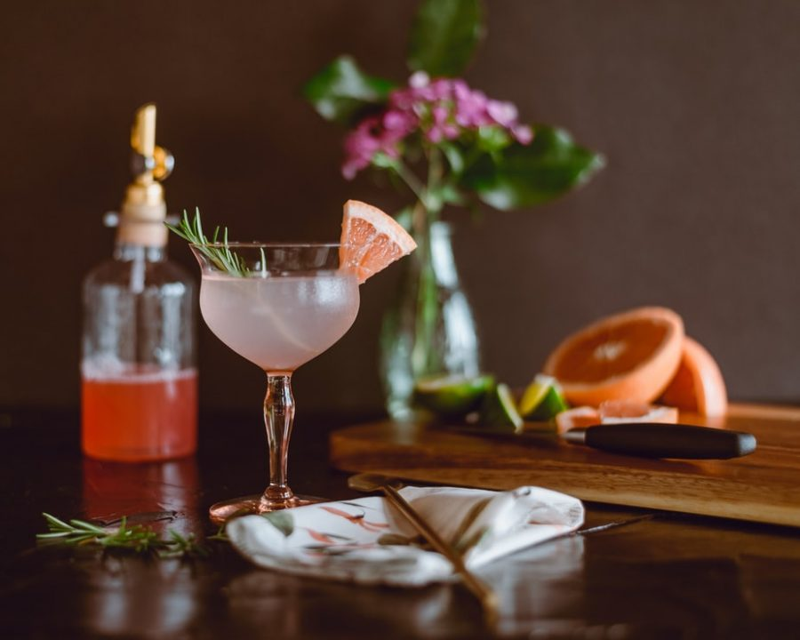 Essential Items For A Well-Stocked Cocktail Bar