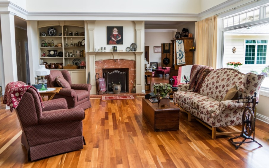 Want a Cozier Home 4 Ways to Update Your Old Fireplace