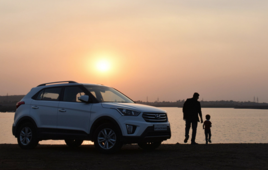 Safety Features You Should Be Looking For When You Choose A New Family Car