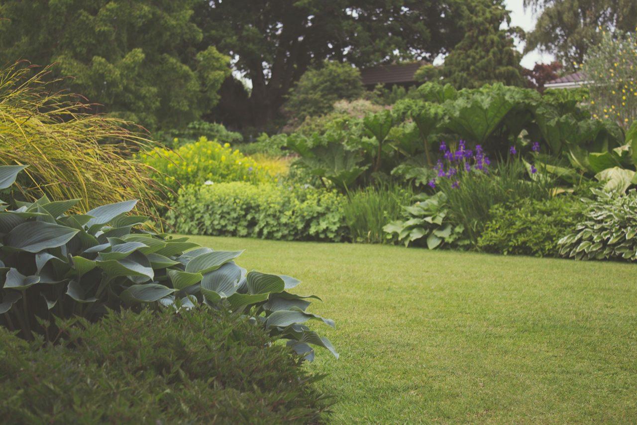 4 Unique Ways to Change Around Your Backyard's Design