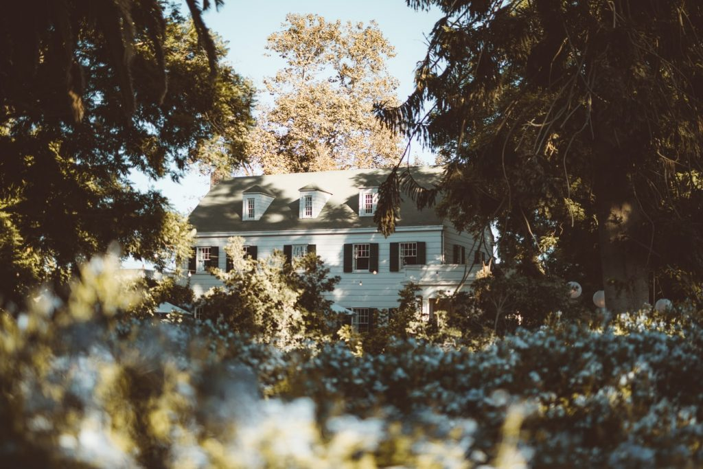 Moving to A Large Property? 4 Tips For Maintaining Your Land