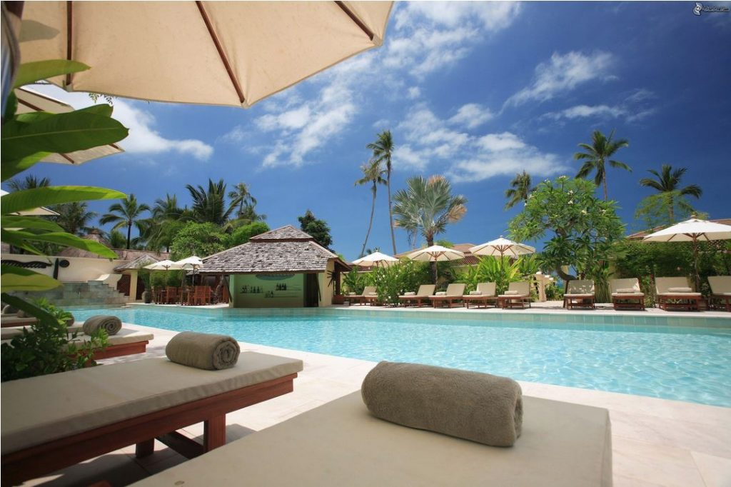 Vacation Relaxation Time: How to Enjoy Yourself At A Resort