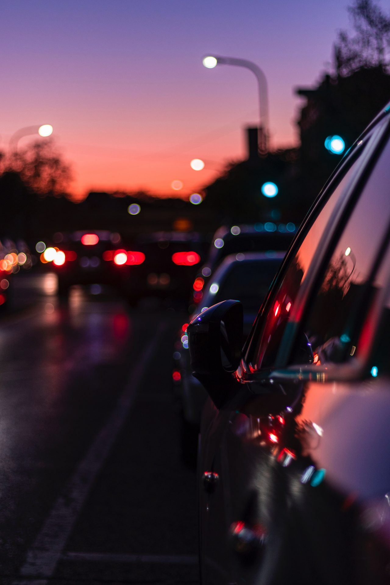 How To Maintain Your Car For Better Driving At Night
