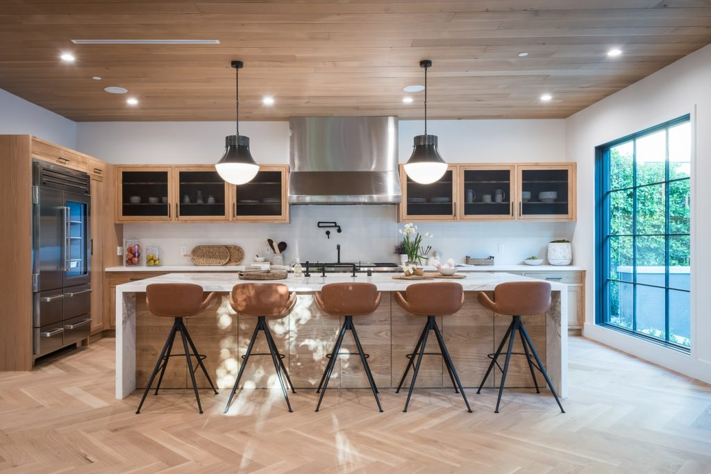 4 Types Of Electrical Upgrades to Make When Renovating Your Kitchen