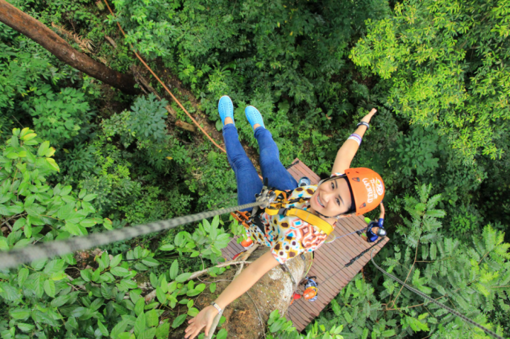 Seeing The World From A New Perspective: Travel Plans For The Thrill Seeker In You