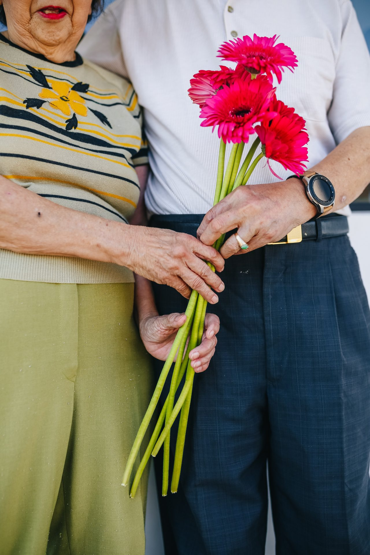 Risks Older People Need to Be Aware Of On A Daily Basis