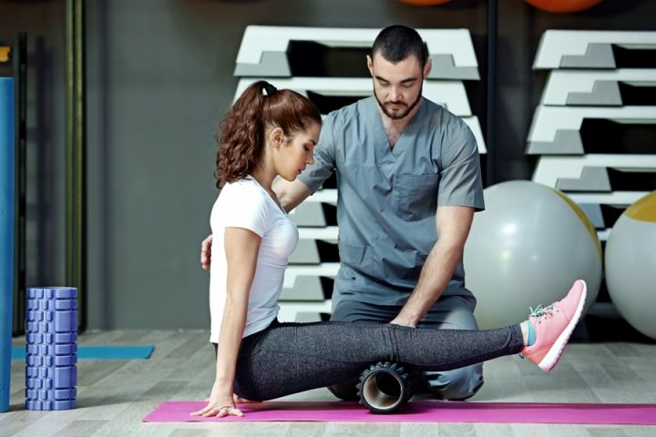 Recovering from Exercise Faster and Better
